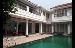 Dijual Rumah Termurah Nego Abis di kemang Dalam Jakarta Selatan AG1161
