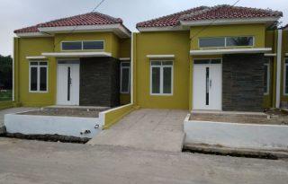 Dijual Rumah Nyaman Hunian Sehat di  Kebun Kembang Asri Tipe 45/100 MD689