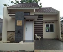 Dijual Rumah Pesona Residence Minimalis ,Lokasi Strategis AG1165