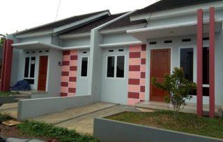 Dijual Rumah Munjul Residence di Jakarta Timur AG1167