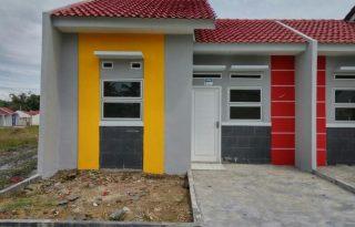 Dijual Rumah Metro Parung  Panjang Lokasi , Strategis MD690