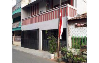 Jual Rumah 2 Lantai Baru Renovasi di Cipinang Muara, Jakarta Timur MP234