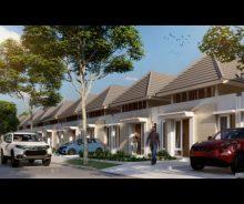 Dijual Rumah di Grand Depok City Dengan Hunian Luas MD691