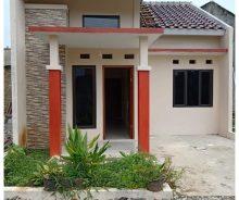 Dijual Rumah Residence Harjamukti di Depok AG1166