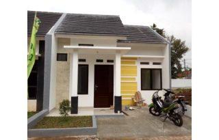 Dijual Rumah Baru Amani Residence Keranggan di Bekasi AG1169