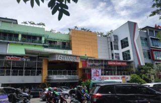 Dijual Cepat Kios Lokasi Strategis di  Town Square Bandung P0927