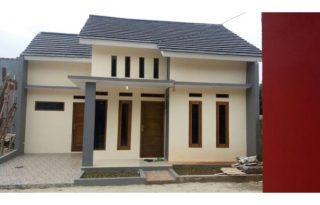 Dijual Rumah Pesona Cipayung Strategis Jakarta timur AG1170