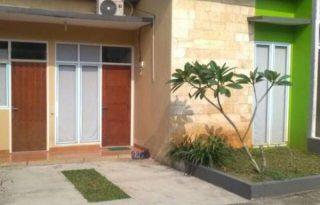 Dijual Rumah Boneka residence Strategis Bekasi AG1172