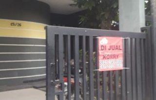 Dijual Rumah Lokasi Strategis, di Pantai Modern Marunda Bekasi Utara AG1176