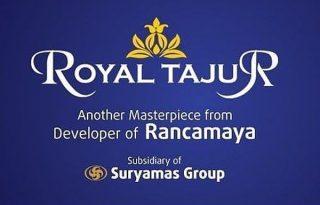 Dijual Rumah Royal Tajur Lokasi Strategis, Bogor MD693