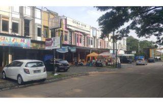 Dijual cepat (BU) Ruko 2 Lantai lokasi sangat strategis di Bogor MP335