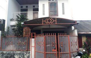 Disewakan Rumah Pertahun di Manggarai Selatan P0933