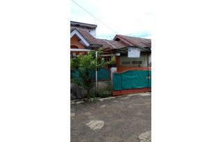 Dijual Rumah Lokasi, Strategis Perumahan Villa Cinere Hijau PR1641