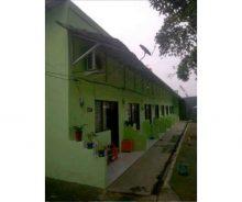Dikontrakan Rumah Strategis Per Tahun di Komplek bunga Tebet, Jakarat Timur PR1644