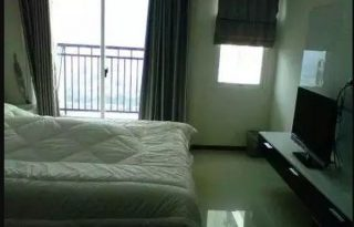 Disewakan Apartemen Thamrin Executive Type Studio Full Furnished Great Location AG1181