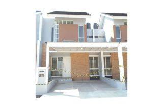 Dijual Rumah  Baru Cluster Neovasana Harapan Indah Bekasi MP336