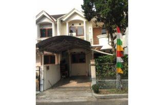 Dijual Rumah Strategis  Siap Huni di Bandung PR1643