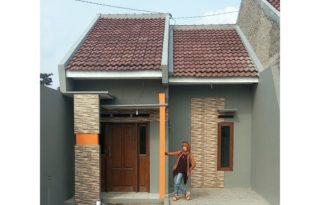 Dijual Rumah Siap Huni di Cilame (Dekat Dengan Cimahi) Bandung AG1182
