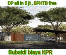 DP Ringan Semua Type di Harvest City Cibubur – Cileungsi MD279