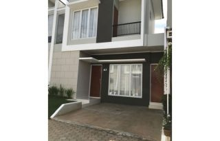 Dijual Rumah Strategis di Kiara Residence Cibubur PR1646