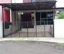 Dijual Rumah Siap Huni Lokasi ,Strategis di Bogor Nirwana Residence PR1648