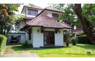 Dijual Rumah – Rancamaya Estate – Bogor P0942