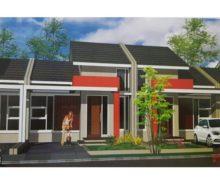 Dijual Rumah Baru Siap Huni di Alam indah Residence 2 Bojong Gede Bogor MD706