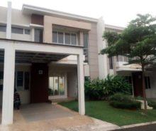 Dijual Rumah Baru di Komplek Cluster Agung Sedayu RIVER VALLEY AG1183