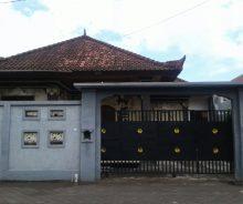 Dijual/Dikontrakkan Rumah di Biaung, Kesiman, Denpasar P0938