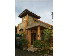 Dijual Rumah Asri dan Nyaman di Pondok Kelapa, Jakarta Timur P1141