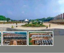 The Anggana – Rumah Baru Siap Huni Lokasi Strategis di Bogor MD709