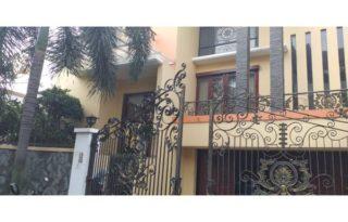 Dijual Rumah Mewah di Citra Grand Cibubur AG1184
