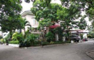 Dijual Rumah Hoek Dalam Kompleks di Jatipadang, Pasar Minggu AG1187