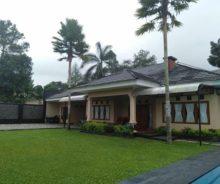 Disewkan Villa Pawon Gunung Murah, Nyaman dan Sejuk