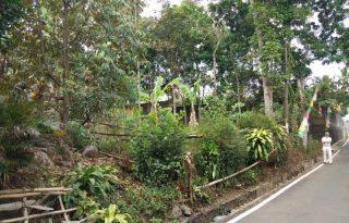 Dijual Tanah Hook Strategis Luas 2000 Meter di Salatiga, Jawa Tengah PR1653