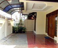 Dijual Rumah Luas dan Terawat di Condet Jakarta Timur PR1655