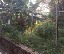 Dijual Tanah Strategis 167 meter di Bambu Apus, Pamulang PR1661