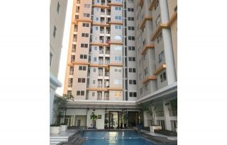 Jual Apartemen Grand Pakubuwono Teras Jakarta Selatan Tipe Studio PR1663