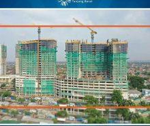 Apartemen Mahata Tanjung Barat by Perumnas, Jakarta Selatan MP344