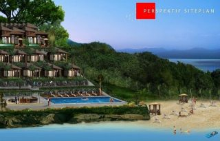 Peluang Bisnis Property Condotel Awang Paradise by Xtrans Group MD716