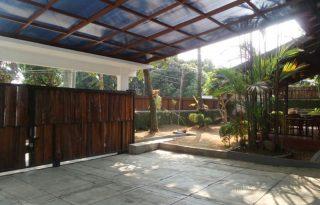 Dijual Rumah Luas dan Tingkat di Jalan Ismaya Cinere, Depok AG1201
