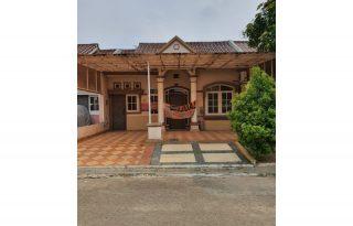 Dijual Rumah Tinggal di Bukit Serpong Mas, Tangerang Selatan PR1667