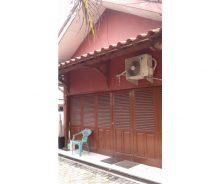 Dikontrakkan Rumah Paviliun di Pancoran Jakarta Selatan PR1666