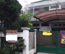 Dijual Rumah Luas, Nyaman, dan Strategis di Sayap Setiabudhi, Bandung P0456