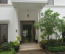 Dijual Cepat Rumah Mewah Lux di Kemang Lokasi Strategis AG1215