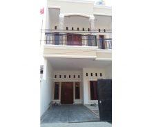 Dijual Cepat (BU) Rumah Baru 2 Lantai di Cengkareng, Jakarta Barat P0457