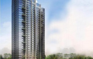 Lexington Residence, Exclusive Premium Apartment in Jakarta MD303