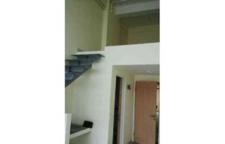 Dijual Apartemen Soho Menteng Square Unfurnish, Jakarta Pusat AG459