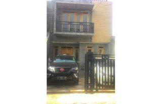 Dijual Rumah di Taman Asri, Cipadu Jaya, Ciledug, Tangerang PR1450