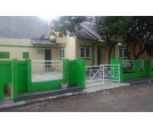 Dijual / Dikontrakan Rumah Asri dan Nyaman di Taman Yasmin Bogor